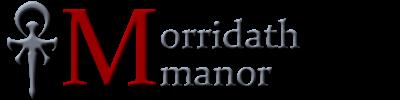 Morridath manor