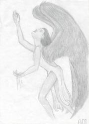 The Ancient Vampire