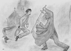 Eternus vs. Letalis