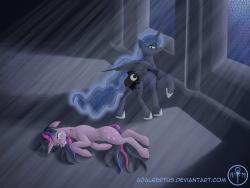 Embrace the Night, Twilight Sparkle