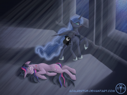 Embrace the Night, Twilight Sparkle