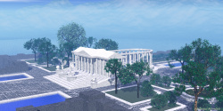 The Greek Project