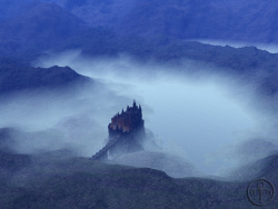The Lake of Mists