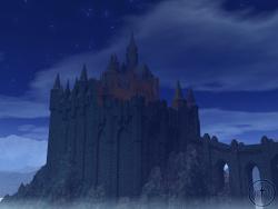 Darkfang Castle